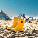 Premiere – 1. Mitmach-Festival Seaborn an der Ostseeküste Mecklenburgs