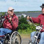Urlaub für Alle – Urlaub ohne Barrieren im Lausitzer Seenland