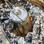 Wild Wild West – Kaffee wie im Wilden Westen