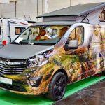Kurz vorgestellt – Schirner Free Nature auf Opel Vivaro