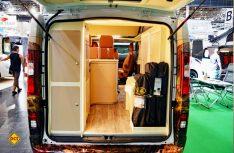kurz vorgestellt schirner free nature auf opel vivaro. Black Bedroom Furniture Sets. Home Design Ideas