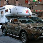 Tischer macht Renault Alaskan zum Reisemobil