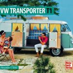 Für Sie gelesen – Splitty im Alltag – VW Transporter T1