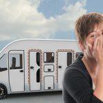 Flüsterleise Premium-Tür für Freizeitmobile
