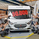 Jubiläum – 50.000 Capron Freizeitfahrzeuge aus Neustadt