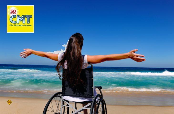 Barrierefreies Reisen für alle betrifft eine wachsende Zahl an Urlauber. (Foto: ENIT)