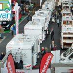 1. Messe caravan live startet in Freiburg