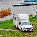 Wohnmobil-Oldtimer – Heku Car-Camp auf Opel Astra
