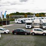 Autohaus Klinke neues Mitglied bei InterCaravaning