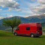 Das Selbstbau-Projekt – Vom Kastenwagen zum Reisemobil – Teil 3