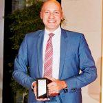 Hersteller Dethleffs mit dem Deutschen Fairness-Preis 2017 ausgezeichnet