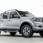 Groupe PSA und ChangAn entwickeln neuen Pick-up