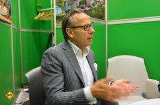 Viele neue Kunden und Einsteiger in das Camping verändern den Campingmarkt, so Ramon van Reine. (Foto: det)