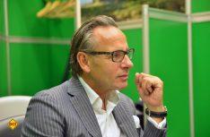 Ramon van Reine sieht große Herausforderungen auf den europäischen Campingmarkt zukommen. (Foto: det)