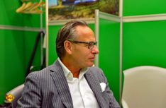 Der niederländische Camping-Spezialist ACSI hat sich auf den sich wandelnenden Campingmarkt mit einer Service-Inititative und neuen Produkten eingestellt. (Foto: det)