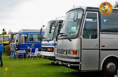 Die Bus-Fraktion aus der Setra-Riege: Der Setra Club. (Foto: det)