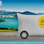 Branchen-Highlight mit Jubiläum in der Schweiz – Der 50. Suisse Caravan Salon