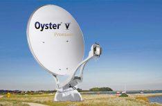 Mit der Oyster V stellt ten Haaft eine neue Generation von vollautomtischen Satanlagen vor. (Foto: Werk)