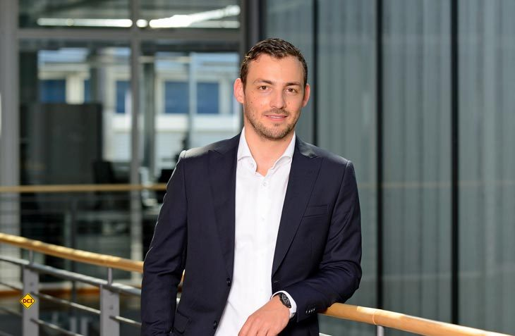 Alexander Wottrich wird ab Januar 2018 technischer Geschäftsführer bei Truma. (Foto: Truma)