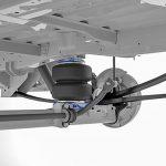 VB-Airsuspension präsentiert Zusatzluftfederung für Volkswagen Crafter und MAN TGE