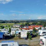 Herbst genießen im Rottaler Bäderdreieck mit Vital Camping Bayerbach