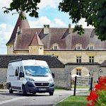 Praxis-Test Reisemobil – Weinsberg Cara Tour 631 ME