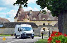 Mit der Cara Tour-Serie hat Weinsberg eine einfache und reisefertige Einsteiger-Baureihe im Programm. Der 631 ME ist eine Einzelbettenwagen für zwei Personen. (Foto: hcb)