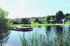 VITAL Camping Bayerbach - die Anlage ist sehr gepflegt und überzeugt durch die herzliche Gastfreundschaft. (Foto: Vital Camping Bayerbach)