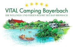 Logo Vital Camping Bayerbach (Grafik: Vital Camping Bayerbach)