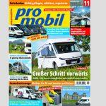 Weltpremiere: Fachzeitschrift misst Abgas von Basisfahrzeugen für Reisemobile im Realbetrieb