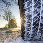 Teurer Spass – Verstoß gegen die Winterreifenpflicht