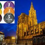 Umweltplakette Crit´Air jetzt auch für Straßburg und das Elsass