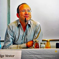 Das Konzept für den Einsteiger-Event von Dethleffs stammt von Dethleffs Marketing-Chef Helge Vester. (Foto: alf)