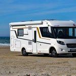 Praxis-Test Reisemobil – Eura Integra Line 730 EB