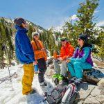 Freunde für alle Fälle – Isolierflaschen von GSI Outdoors