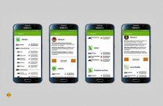 Die kostenlose Green-Zones-App für Samrtphones und Tablets informiert umfassend über europäische Umweltzonen und gibt wertvolle Tipps. (Foto: Green-Zones)