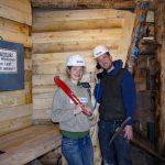 Action, Abenteuer und Teamerlebnis im Bergwerk Holzminden