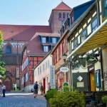 Backsteinidyllen und maritime Baukultur – Städte erleben in der Mecklenburgischen Seenplatte