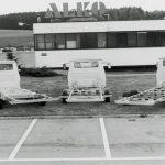 D.C.I.-Meilensteine des Caravaning – Das Al-Ko amc-Chassis für Reisemobile