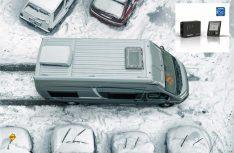 Einstieg in die vernetzte Steuerung im Reisemobil: Truma hat ein besonderes Kombiangebot für die iNet-Box und das CP Plus Bedienteil geschnürt. (Foto: Truma)