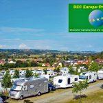 Vital Camping Bayerbach gewinnt DCC Europa-Preis