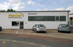 Reisemobil-Service Fischer in Elsdorf (Nordrhein-Westfalen) bleibt E&P-Niederlassung für Deutschland. (Foto: det)