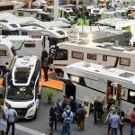 Caravaning Hamburg 2018 – Die neue Freizeitwelt für Camper