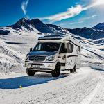 Aktueller Reisetrend – Wintercamping boomt