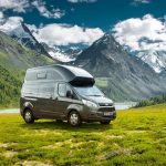 Messevorschau CMT 2018 – Ford-Westfalia
