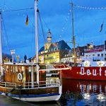 Winter in Ostfriesland – Maritime Weihnachtsmärkte am Meer