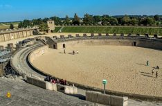 Der Archäologische Park und das Römermuseum in Xanten stehen auf dem Hobby-Programm. (Foto: Hobby)