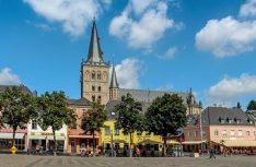 Immer einen Besuch wert: Die Römerstadt Xanten. (Foto: Hobby)