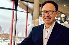Christian Bauer ist ab Januar 2018 neuer Geschäftsführer der Hymer GmbH und Co. KG in Bad Waldsee. (Foto: EHG)