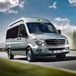 Kurz vorgestellt – Hymer DuoCar – Campingbus-Studie mit neuem Wohnraumkonzept